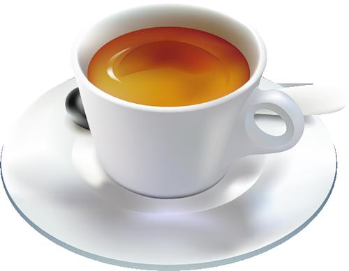 чашка кофе клипарт