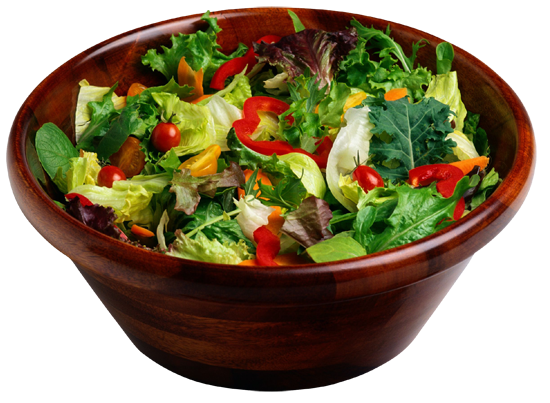салат еда клипарт кулинария
