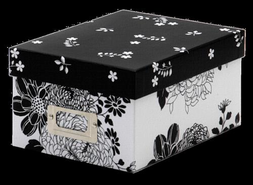 ч/б фото коробка клипарт черно-белый