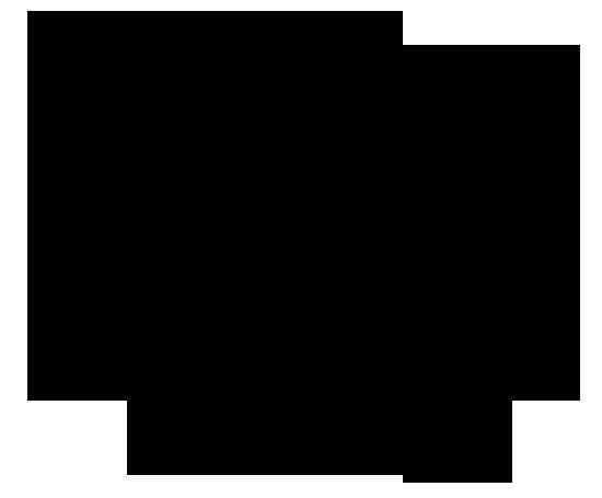 Схема для вышивки на фотошопе