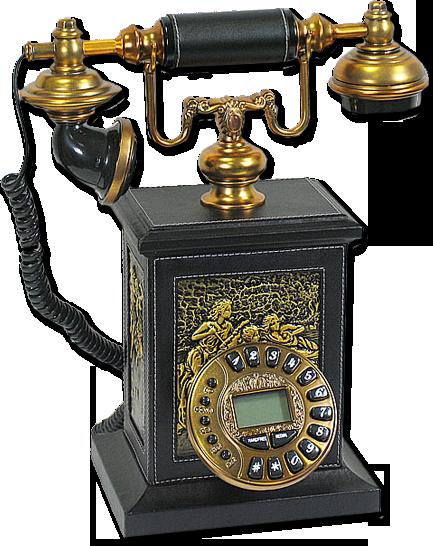 клипарт телефон