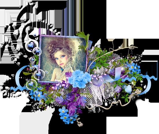 эпиграф цветочный