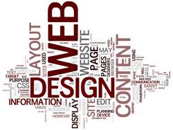 Динамизм в дизайне