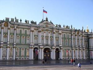 музеи Петербурга