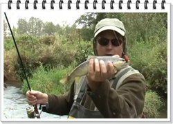 Рыбалка от братьев Щербаковых