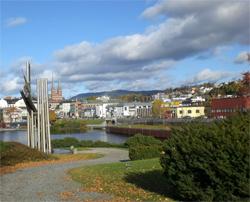 Шиен, Норвегия