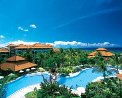 апартаменты на Бали