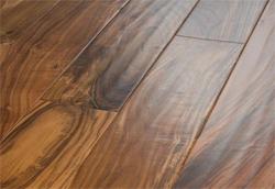 пол из древесины