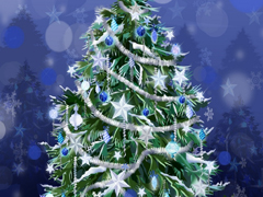 елочки для Нового года