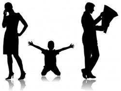 Как вернуть семью