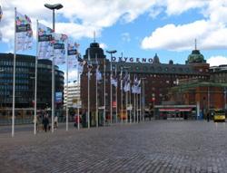 Шоппинг-туры в Финляндию