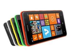 Lumia 625 с dual-SIM