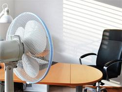 защититься от жары