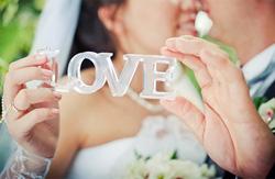 Свадебная обработка фото