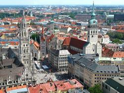 Мюнхен (Германия)