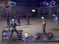 Обзор игры Shin Megami Tensei