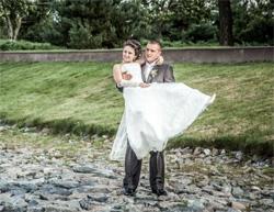 свадебный фотограф Олег Полищук