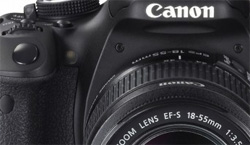 Canon 60D/600D