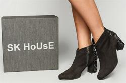 Подбор женской обуви