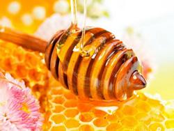 Липовый мед с пергой, пыльца в Москве