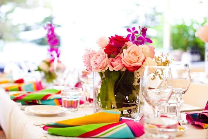 bright-modern-fiesta-theme-wedding