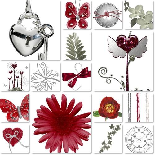 love_elements