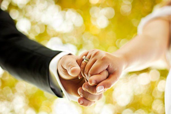 Психолог для свадьбы