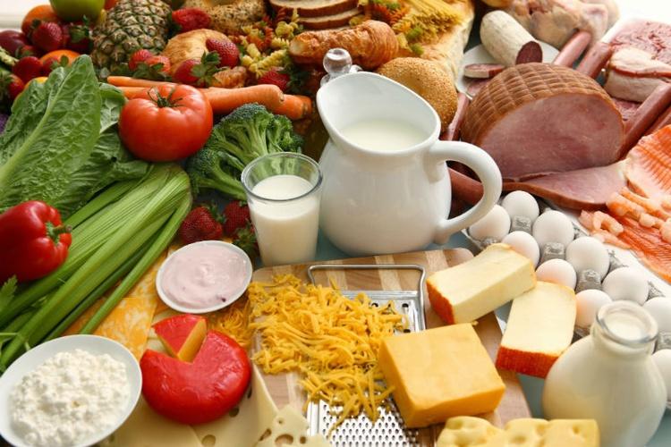 Продукты для диеты Дюкана