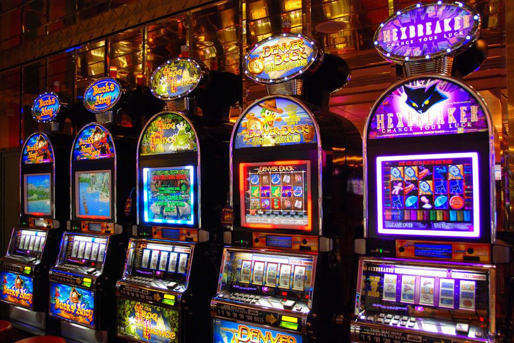 slot machines-4