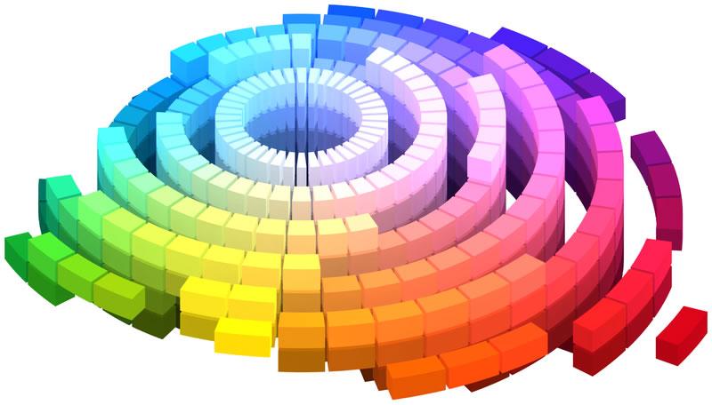 теория цветности