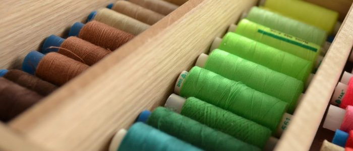 нитки для шитья Дор Так