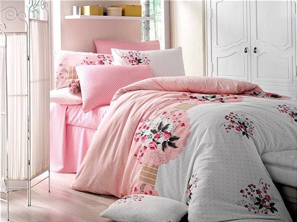 комплекта постельного белья